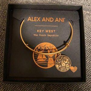 ALEX AND ANI RARE KEY WEST BRACELET